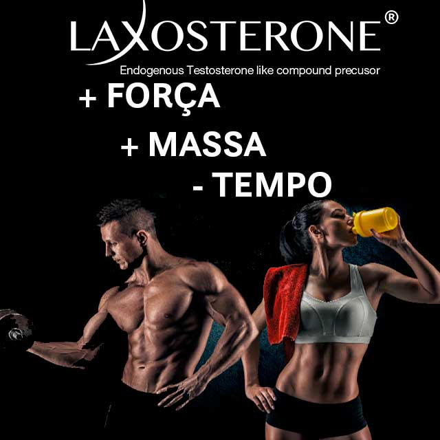 Laxosterone