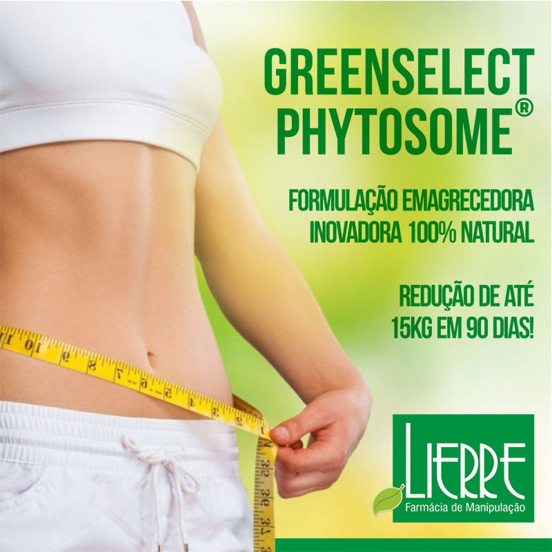 GREENSELECT PHYTOSOME 120MG