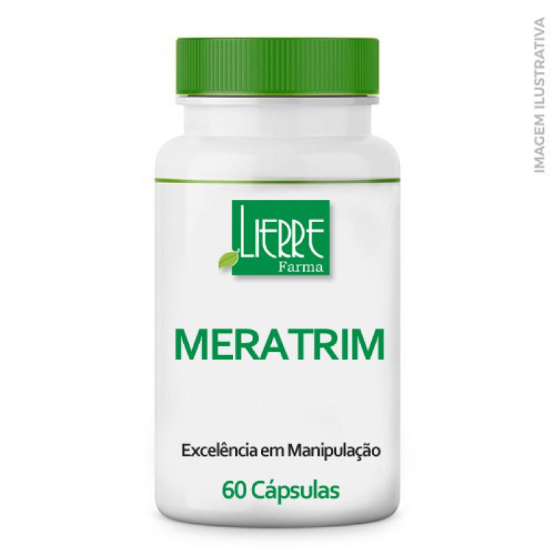 MERATRIM - 400mg - 60 CÁPSULAS