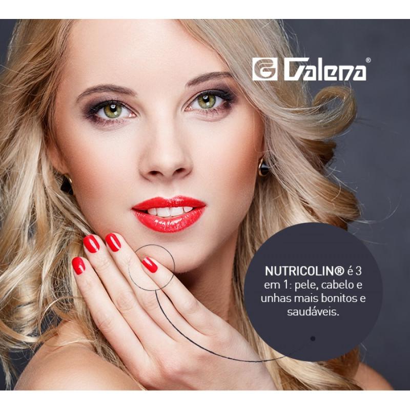 Nutricolin - 300mg - 30 cápsulas